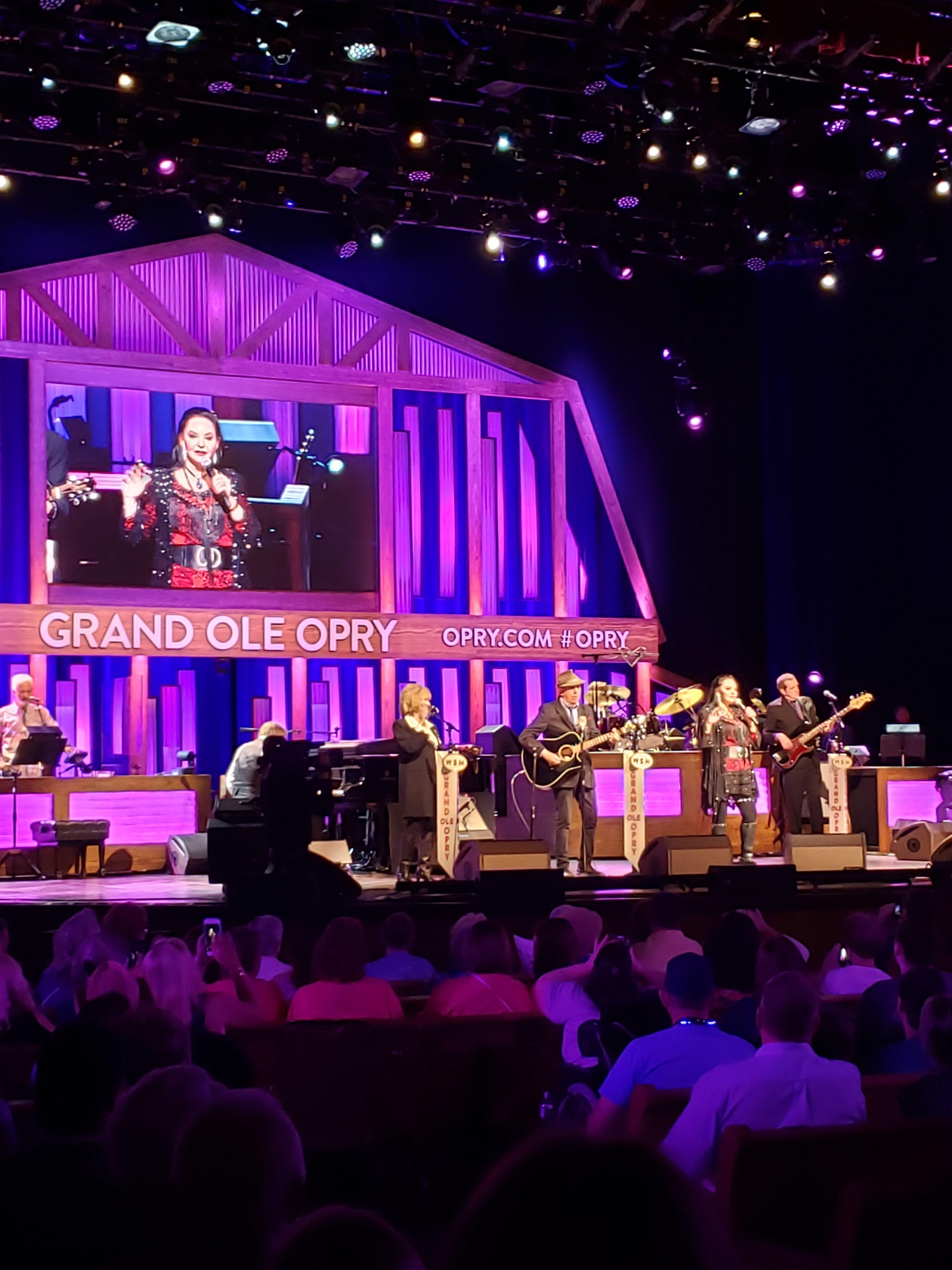 Grand Ole Opry Tickets >> Grand Ole Opry