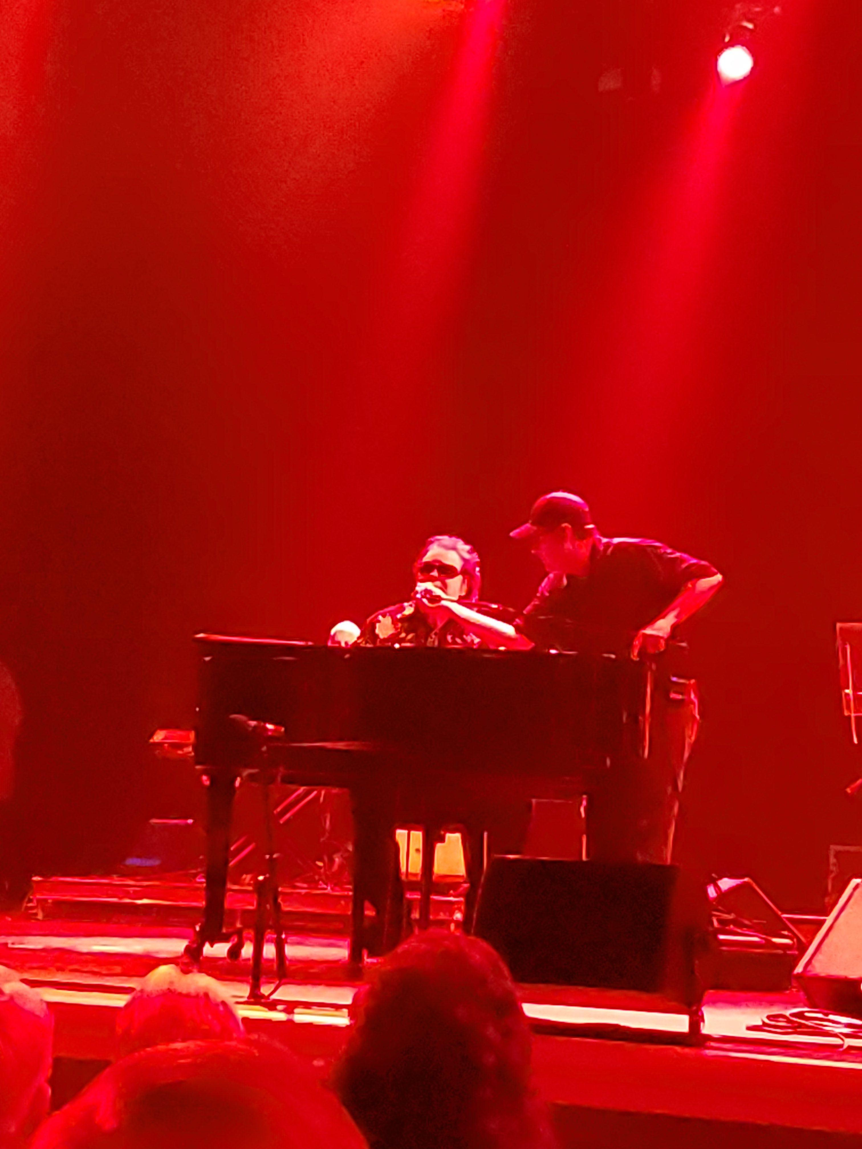 Performance at Ronnie Milsap Live in Branson