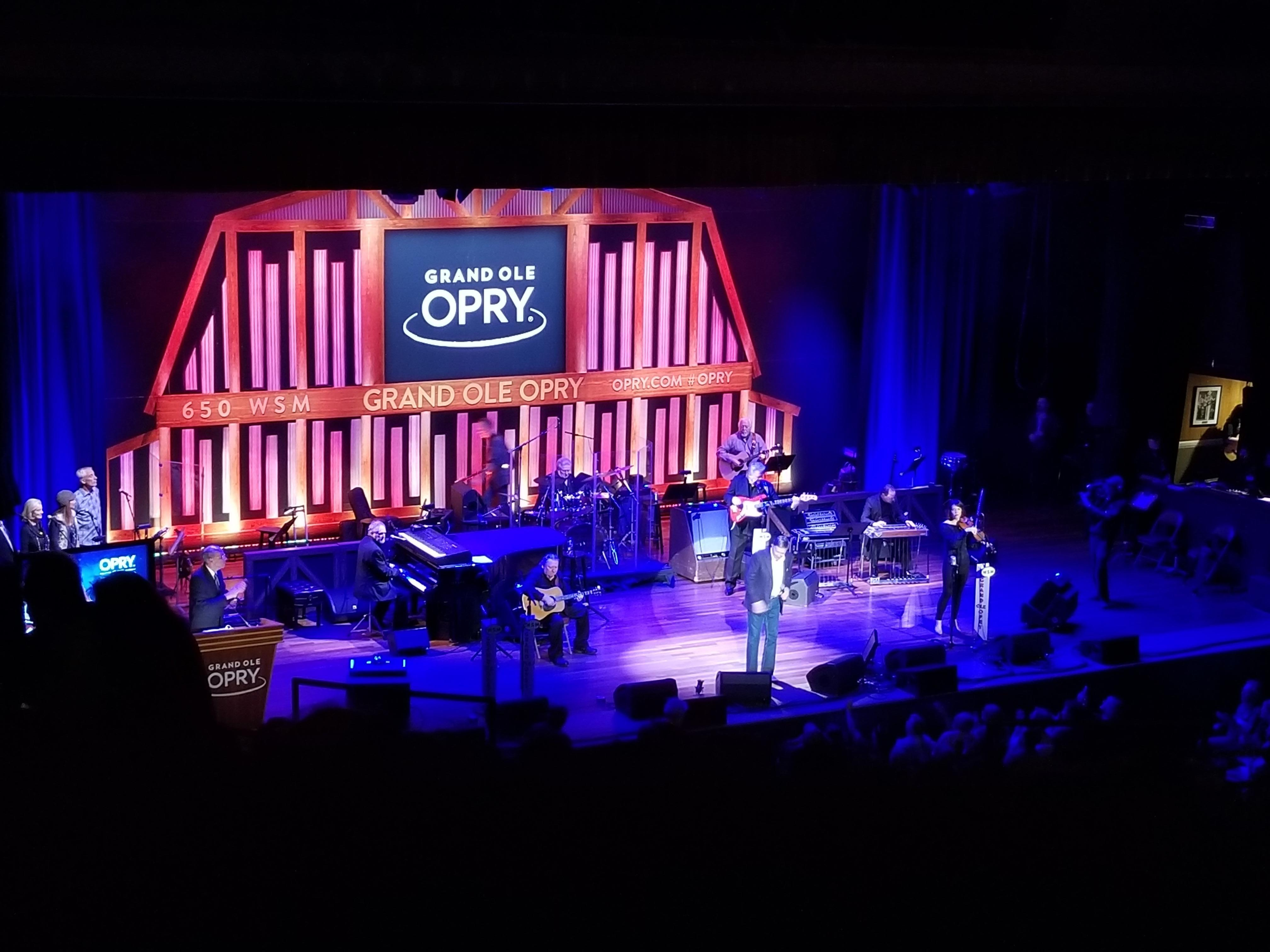 Grand Ole Opry Tickets >> Grand Ole Opry Country Music Show Nashville