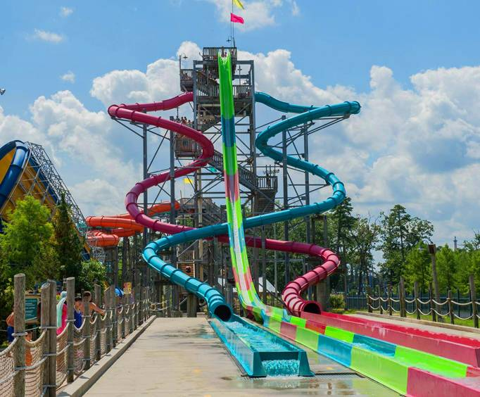 Show Closing 12/31/17 SAVE OVER 60%! Ticket and options must be used within 14 days of first use. Visiting more than one Theme Park on the same day requires the Park .
