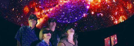 Myrtle Beach Planetariums