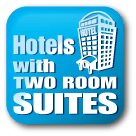 nashville tn hotels with two room suites