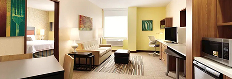 Category Photo. Chicago, IL Hotels With Two Room Suites