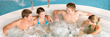 San Antonio Texas Hotels With Hot Tub Whirlpool