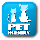 Search For Pet Friendly Hotels Category Icon