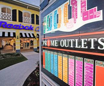 Shopping In Biloxi Ms >> Gulfport Premium Outlets In Gulfport Ms