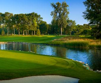 Pine Lakes International Country Club in Myrtle Beach, SC