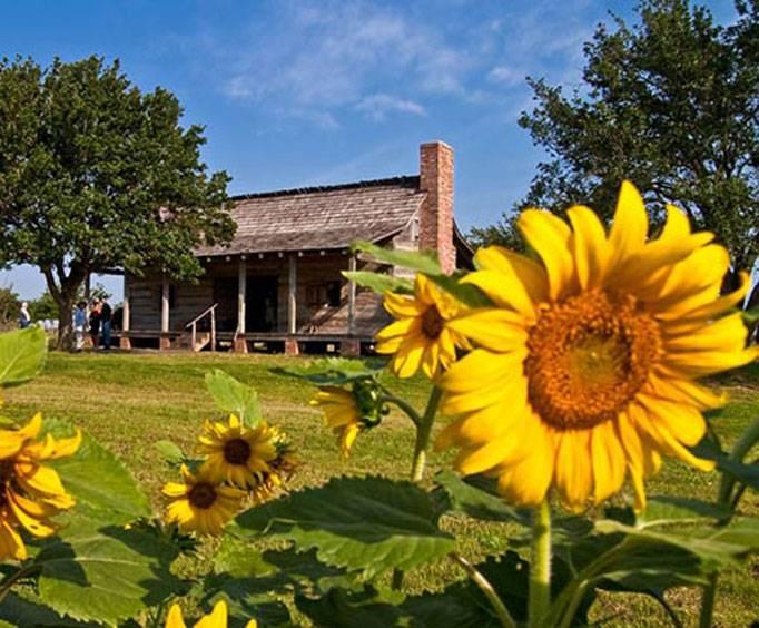 George ranch historic park in houston tx for Quality inn la porte tx