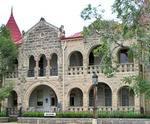 Historic building in San Antonio