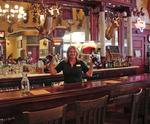 Buckhorn Saloon and Museum in San Antonio, TX, drinks