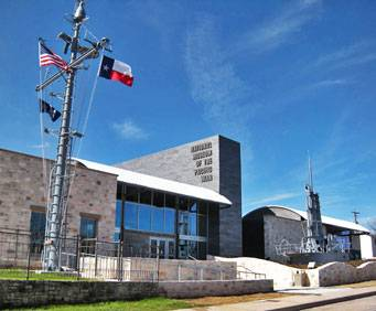 National Museum Of The Pacific War In Fredericksburg Tx