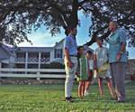 LBJ Ranch in Stonewall, TX, tour