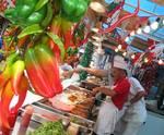 Fresh Italian markets