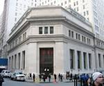Corner of Wall Street