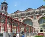 Ellis Island in NYC