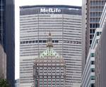 MetLife Building in NYC