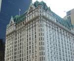 New York's Plaza Hotel