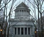 Grant's Tomb in Riverside Park