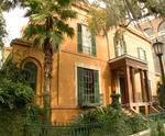 Sorrel-Weed House in Savannah, GA
