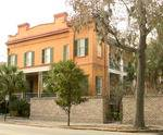 Sorrel-Weed House in Savannah, GA, history