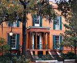 Sorrel-Weed House in Savannah, GA, sightseeing