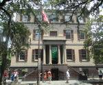 Juliette Gordon Low Birthplace in Savannah, GA, house
