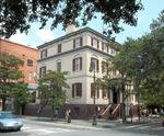 Juliette Gordon Low Birthplace in Savannah, GA, sightseeing