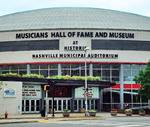Musicians Hall of Fame and Museum in Nashville, TN