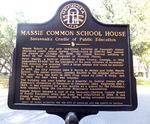 Massie Heritage Museum in Savannah, GA