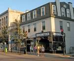 Broughton Street in Savannah, GA