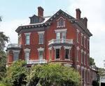 Kehoe House in Savannah, GA, sightseeing