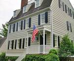 Hampton Lillibridge House in Savannah, GA