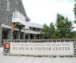 Visitor Center in Gettysburg, PA, visitor guide