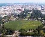 The Ellipse in Washington, DC
