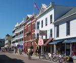 Historic Downtown Mackinac Island, MI