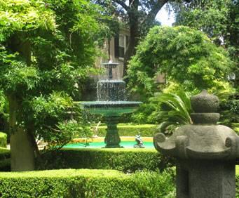 Out Of The Garden Charleston Sc Garden Ftempo