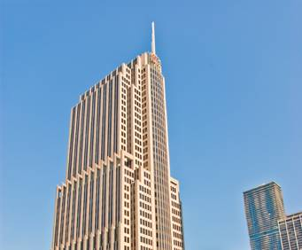 Nbc Tower Chicago Tour