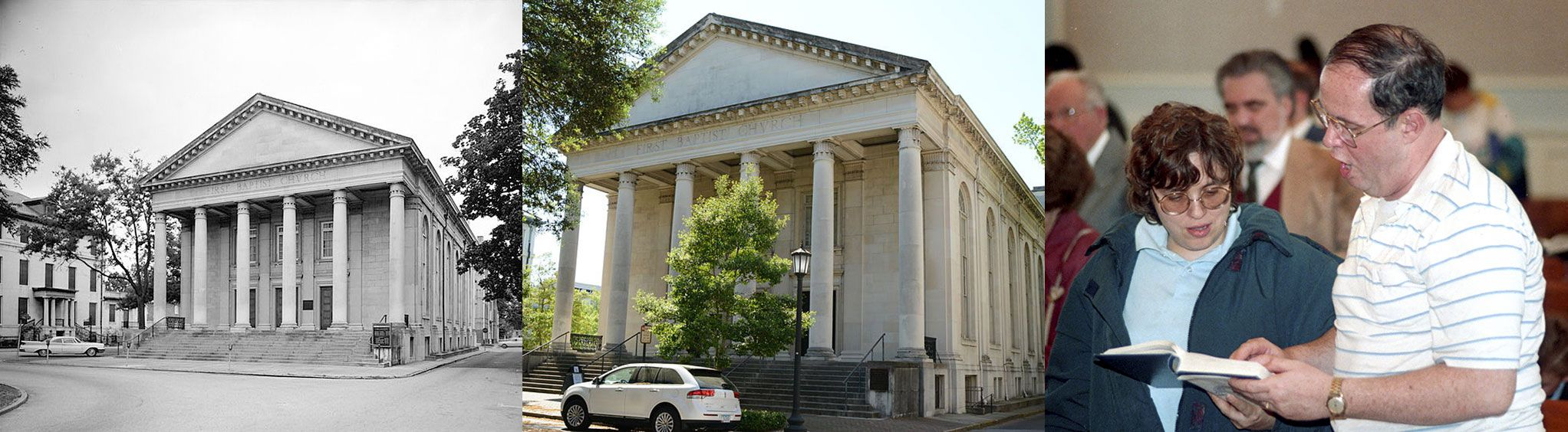 First Baptist Church of Savannah