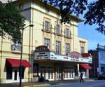 Lucas Theatre For the Arts in Savannah, GA