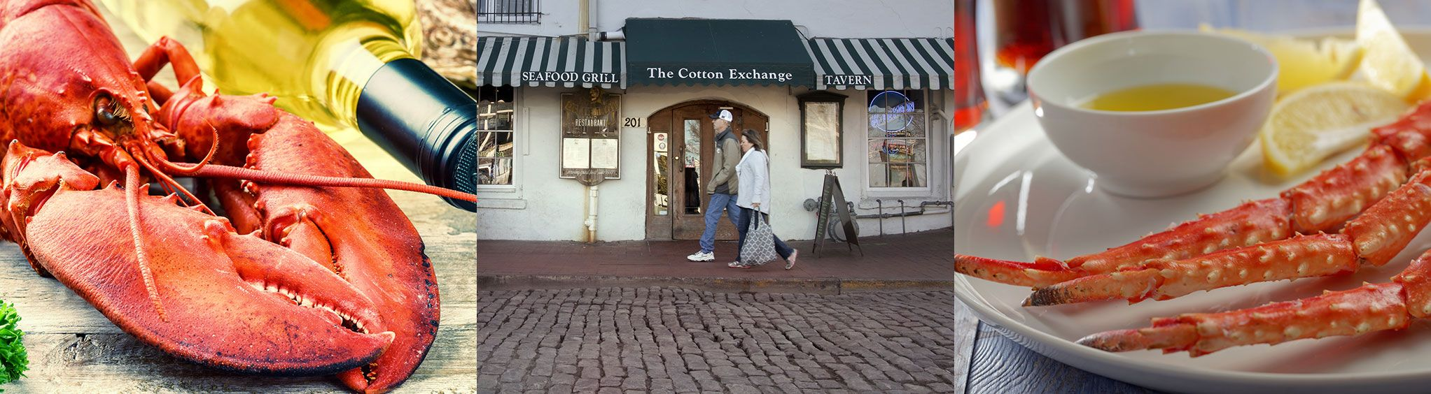 Cotton Exchange Tavern & Restaurant