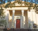 Trinity United Methodist Church in Savannah, GA