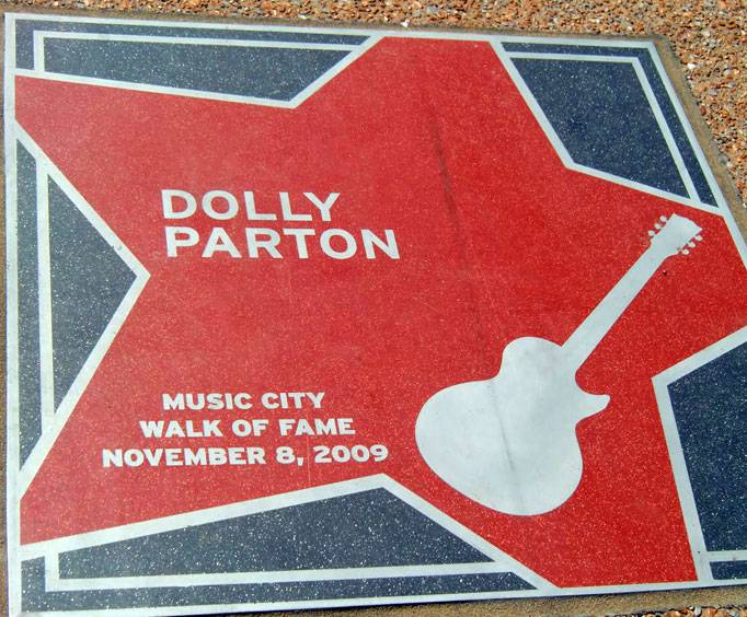 Music City Walk of Fame State Park