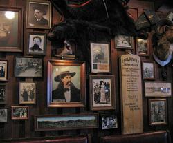 Saloon No. 10 in Deadwood