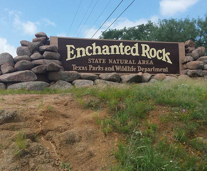 Hotels In Austin Near Enchanted Rock