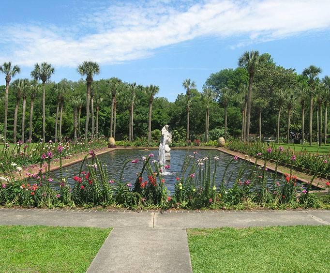 Brookgreen Gardens Near Myrtle Beach Sc