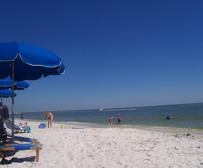 Ship Island Excursions In Gulfport Ms