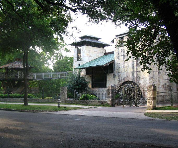 Hotels Near Witte Museum San Antonio Tx
