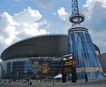 Bridgestone Arena in Nashville, TN