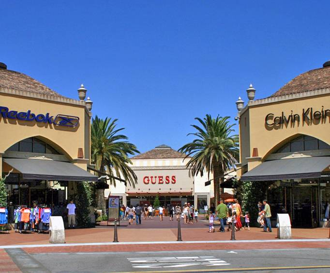 Anaheim outlet mall locations. Closest outlet shopping malls near Anaheim. Anaheim is a city located on CA. Here are a list of factory outlet malls and centers close to Anaheim. Anaheim outlet malls and factory stores. 0miles The Block at Orange. 20 City Boulevard .