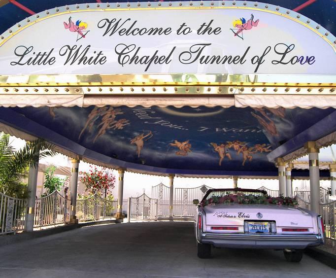 drive thru wedding chapel in las vegas nv